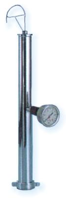 Tubo di pitot prezzo termosifoni in ghisa scheda tecnica for Termosifoni tubes